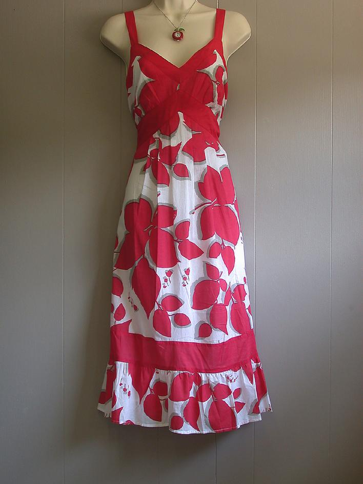 """Summer-Dress-Cheryl Lynn Gallery"""